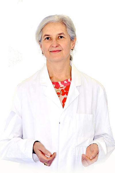 Dr. Soraya Woelfl
