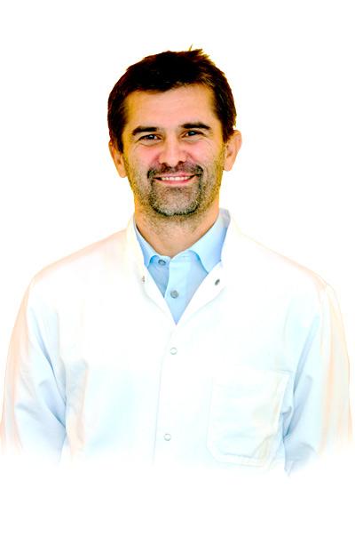 Dr. Stephan Bogner