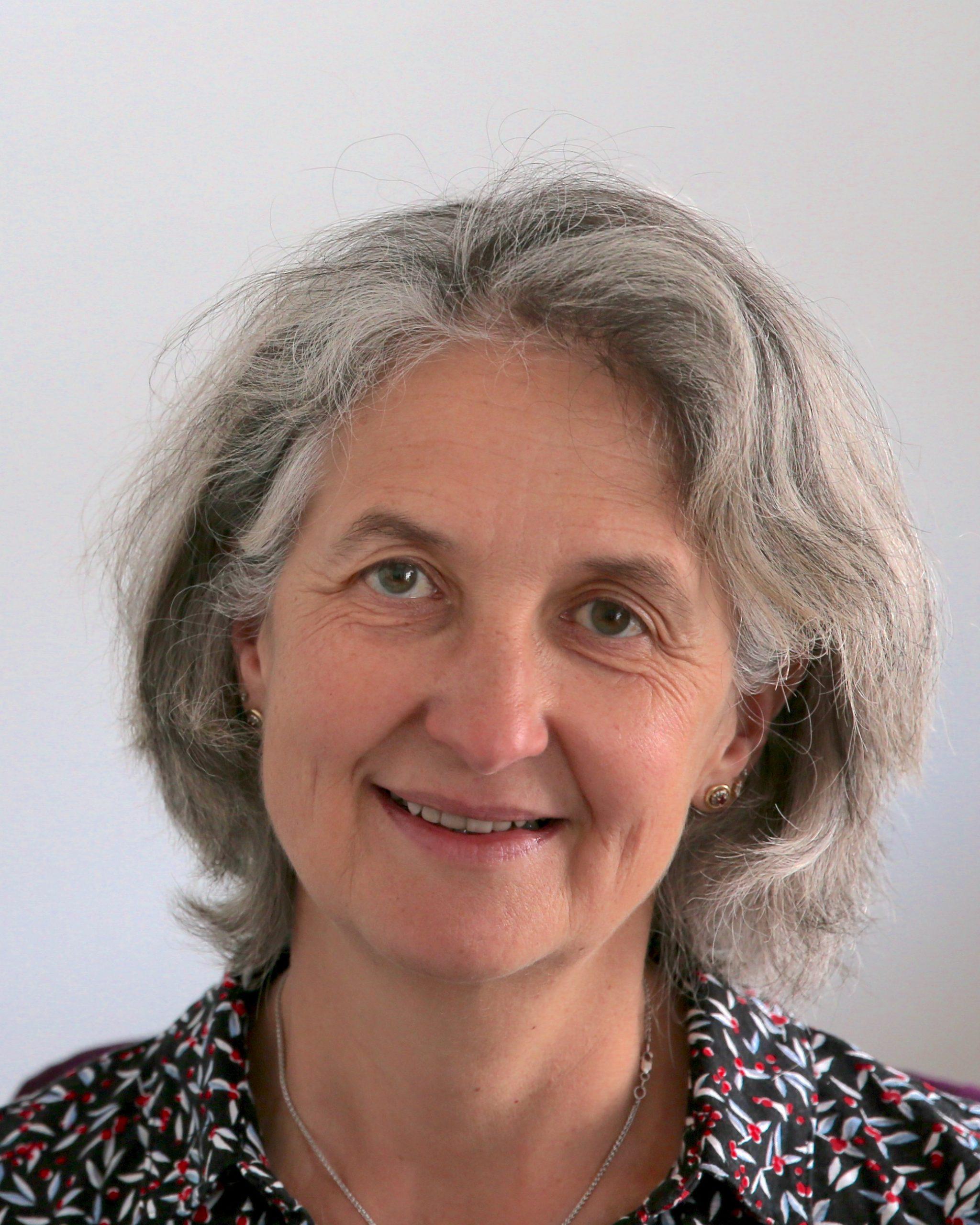 Dr. Soraya Wölfl
